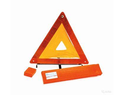 AUTOVIRAZH AV-061109 Знак аварийной остановки в широком кейсе   интернет-магазин TOPSTO