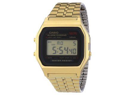 Часы CASIO A-159WGEA-1E   интернет-магазин TOPSTO