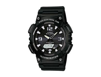 Часы CASIO AQ-S810W-1A   интернет-магазин TOPSTO