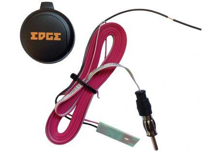 Антенна для атомобиля EDGE LIGHT   интернет-магазин TOPSTO