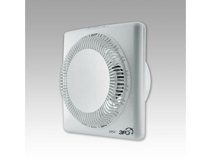 Вентилятор ERA DISC 4 осевой вытяжной D 100   интернет-магазин TOPSTO