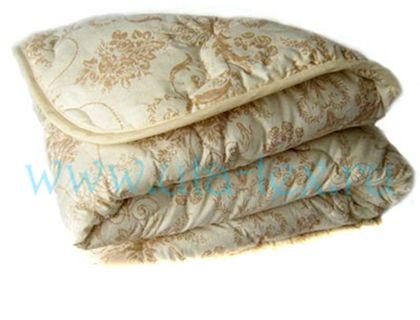 ЮТА-ТЕКС 0976 Одеяло бамбуковое волокно облегченное тик/сатин 2,0-сп. 180х205 | интернет-магазин TOPSTO