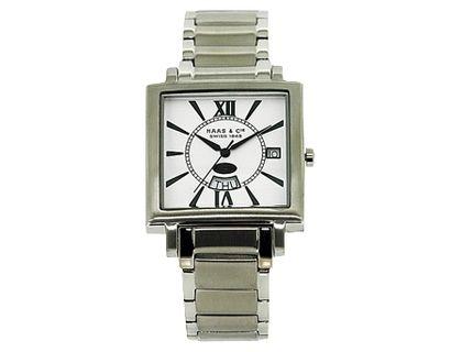 Часы HAAS&CIE ALH 399 SWA | интернет-магазин TOPSTO