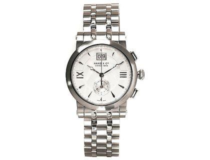 Часы HAAS&CIE SFMH 001 SSA | интернет-магазин TOPSTO