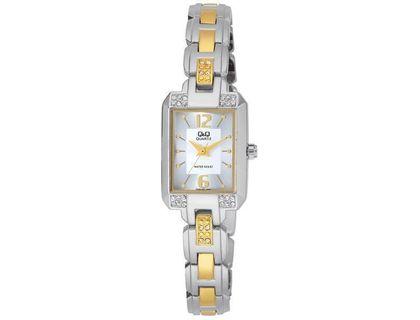 Часы Q&Q F339-401Y RUS | интернет-магазин TOPSTO