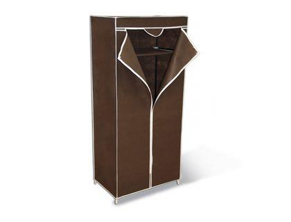 SHEFFILTON Вешалка-гардероб с чехлом 2012 темно-коричневый | интернет-магазин TOPSTO