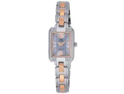Часы Q&Q F339-411Y RUS   интернет-магазин TOPSTO