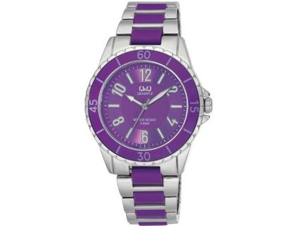 Часы Q&Q F461-425   интернет-магазин TOPSTO