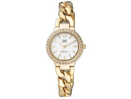 Часы Q&Q F503-001Y RUS | интернет-магазин TOPSTO