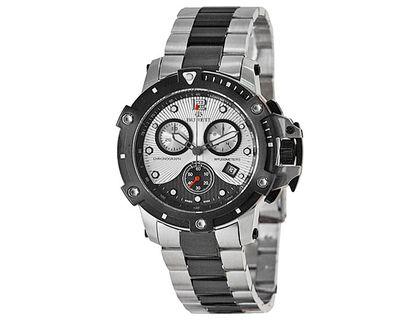 Часы BURETT B 4205 LSSA   интернет-магазин TOPSTO