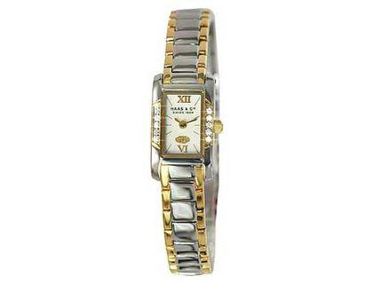 Часы HAAS&CIE KHC 407 CFA | интернет-магазин TOPSTO