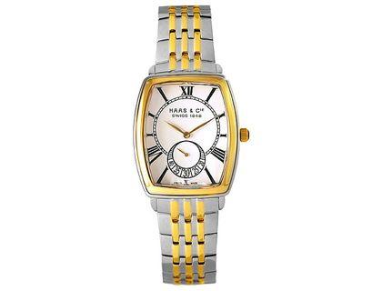 Часы HAAS&CIE SFYH 006 CWA   интернет-магазин TOPSTO