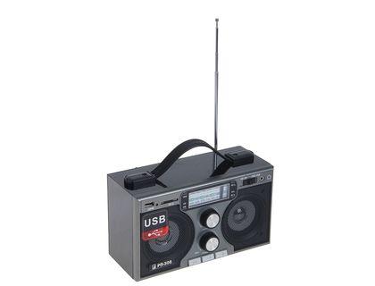 Радиоприемник БЗРП РП-306 USB/SD | интернет-магазин TOPSTO