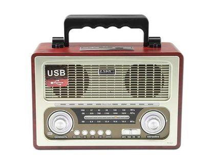 Радиоприемник БЗРП РП-312 USB/SD/microSD | интернет-магазин TOPSTO