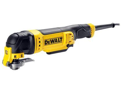 Инструмент многофункциональный DeWalt DWE 315 | интернет-магазин TOPSTO
