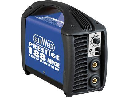 Сварочный аппарат инвертор Blue Weld PRESTIGE 188 алюм. кейс | интернет-магазин TOPSTO