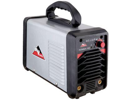 Сварочный аппарат инвертор RedVerg RDMMA160K | интернет-магазин TOPSTO