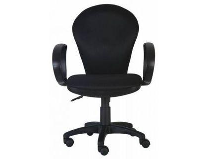 Кресло Бюрократ CH-687AXSN/#B черный JP-15-2   интернет-магазин TOPSTO