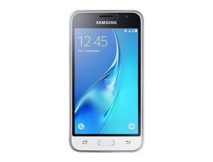 Телефон SAMSUNG J120 white | интернет-магазин TOPSTO
