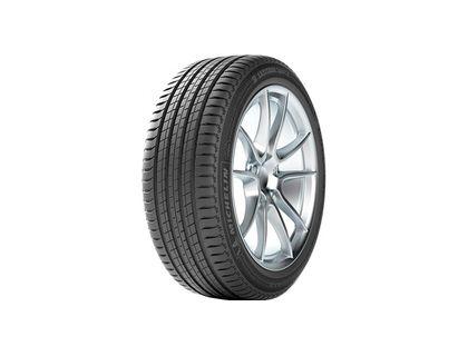 Летние шины MICHELIN LATITUDE SPORT 3 235/65 R19 109V XL (711891) | интернет-магазин TOPSTO