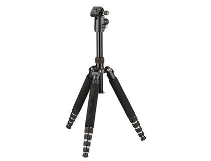 Штатив монопод Hama Traveller 150 Premium Duo напольный черный алюминиевый сплав | интернет-магазин TOPSTO