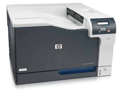 Принтер HP Color LaserJet Pro CP5225dn | интернет-магазин TOPSTO