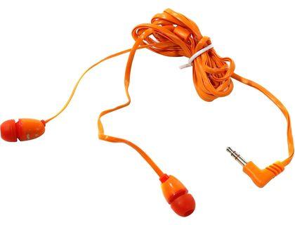 Наушники SMARTBUY PLANT SBE-250 красные/оранжевые | интернет-магазин TOPSTO