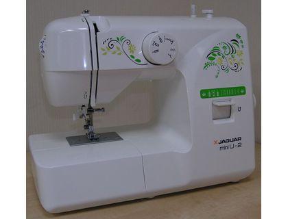 Швейная машина JAGUAR Mini U2 | интернет-магазин TOPSTO