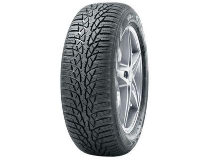 Зимние шины NOKIAN WR D4 215/55 R17 98H XL (T429530) | интернет-магазин TOPSTO