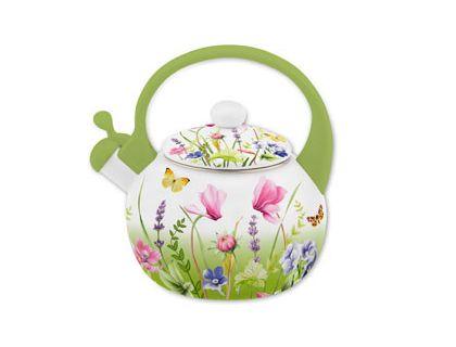 Чайник APPETITE FT7-PR 2,0л примавера | интернет-магазин TOPSTO