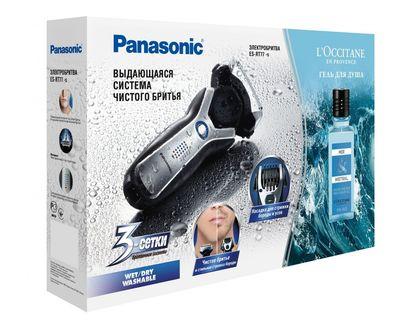 Электробритва PANASONIC ES-RT77-S520 | интернет-магазин TOPSTO