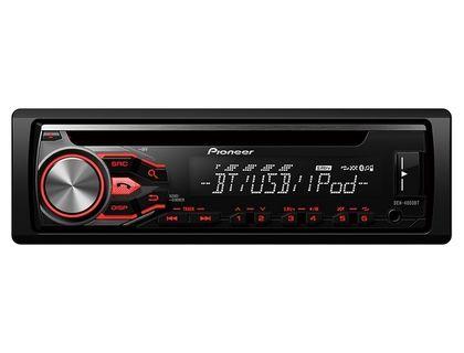Автомагнитола PIONEER DEH-4800FD | интернет-магазин TOPSTO