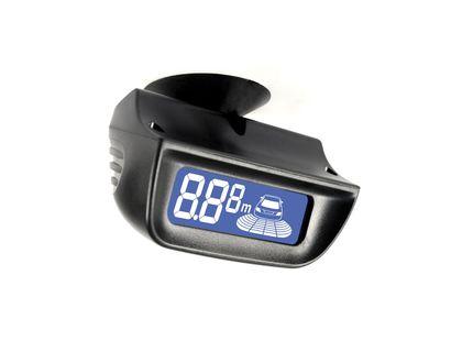 Парковочный радар Park Master 29-8-A-White | интернет-магазин TOPSTO