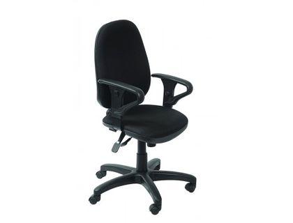 Кресло Бюрократ T-612AXSN черный JP-15-2   интернет-магазин TOPSTO