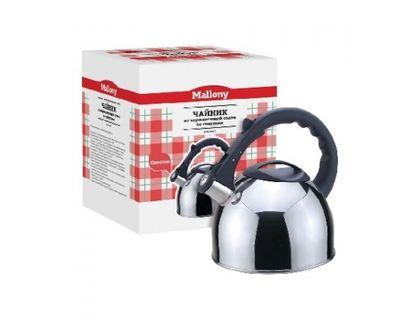 Чайник MALLONY MAL-103-R 3,0 л красный (910093) | интернет-магазин TOPSTO