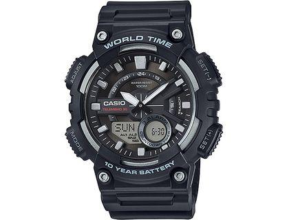 Часы CASIO AEQ-110W-1A   интернет-магазин TOPSTO