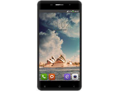 Телефон BQ 5009 Sydney Black | интернет-магазин TOPSTO