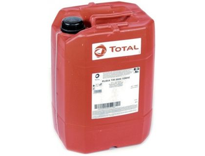 Масло TOTAL Rubia TIR 8600 10W40 (20л) (18372) | интернет-магазин TOPSTO