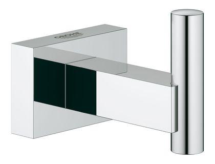Крючок GROHE Essentials Cube 40511001 | интернет-магазин TOPSTO