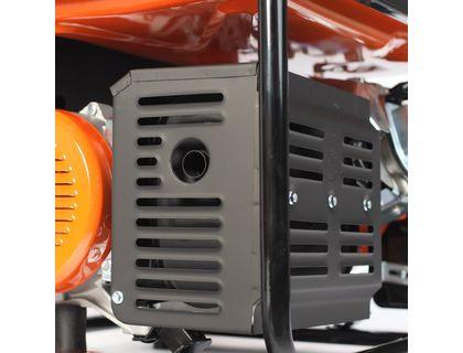 Генератор Patriot Max Power SRGE 6500E   интернет-магазин TOPSTO