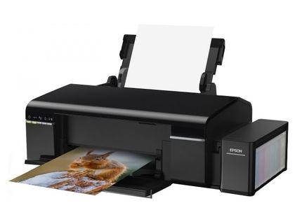 Принтер Epson L805   интернет-магазин TOPSTO
