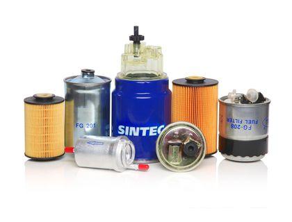 Фильтр топл. Sintec SNF-TR55-T, МАЗ, КрАЗ дв.840 | интернет-магазин TOPSTO
