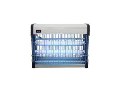 Инсектицидная лампа GASTRORAG EGO-02-20W УФ площадь действия 80 кв.мв | интернет-магазин TOPSTO