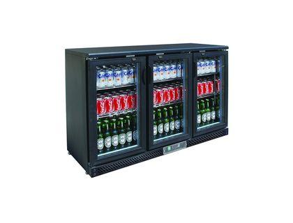 Холодильный шкаф GASTRORAG SC316G.A | интернет-магазин TOPSTO