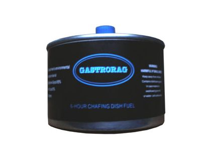 Топливо для мармитов GASTRORAG BQ-204 время горения 6 ч 6 шт. в упак. | интернет-магазин TOPSTO