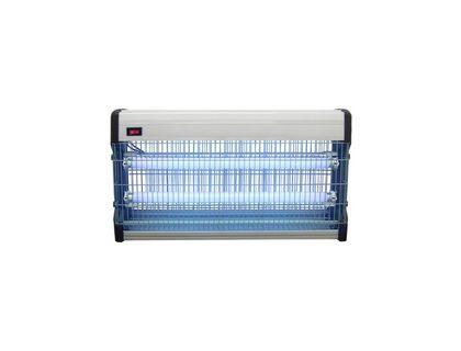 Инсектицидная лампа GASTRORAG EGO-02-40W У Фплощадь действия 150 кв.м в комплекте с цепью для подвешивания | интернет-магазин TOPSTO