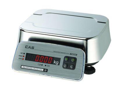 Весы электронные порционные CAS FW500-30E | интернет-магазин TOPSTO