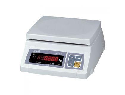 Весы электронные порционные CAS SWII-30   интернет-магазин TOPSTO