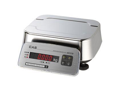Весы электронные порционные CAS FW500-6E | интернет-магазин TOPSTO