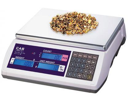 Весы электронные порционные CAS EC-6 | интернет-магазин TOPSTO